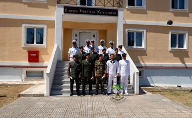 189ο Σχολείο Υποβρύχιων Καταστροφών