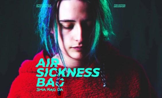 Η δισκογραφική επιστροφή της Sma Rag Da με το τραγούδι «If you were a bird»…!!!