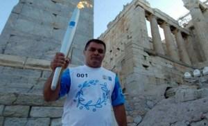 O Σύλλογος Ελλήνων Ολυμπιονικών εκφράζει την βαθιά του οδύνη για τον θάνατο του Ολυμπιονίκη της Πάλης Μπάμπη Χολίδη