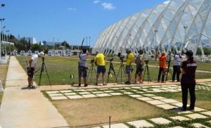 Μία μεγάλη γιορτή τοξοβολίας, με αγώνες επίδειξης, δώρα, happeningκαι εκπλήξεις, αλλά δωρεάν μαθήματα, διοργανώνει την Κυριακή το πρωί 16 Ιουνίου, στις 11:00, στο Ολυμπιακό Στάδιο, η Ελληνική Ομοσπονδία Τοξοβολία