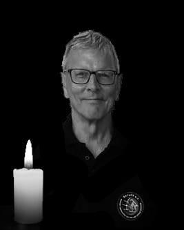 Πυροσβεστικό Σώμα Εθελοντών Ν. Βουτζά – Προβαλίνθου :Μας γεμίζει θλίψη ο ξαφνικός χαμός του σύντροφου στην πυροσβεστική κ φίλο Georg Berrisch