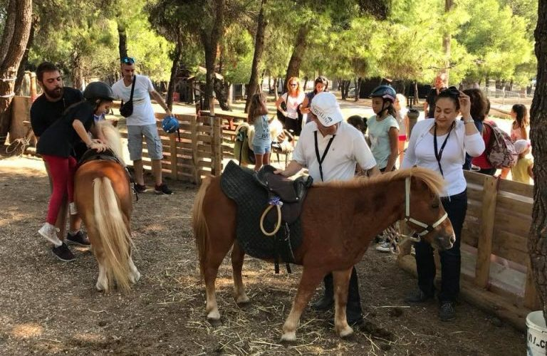 2o Off-Road Adventure Festival – Ιππασία & Ιπποδρομίες