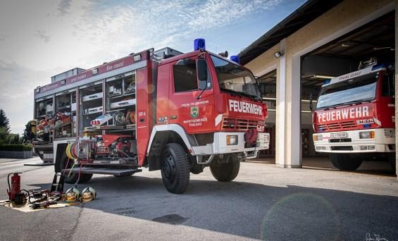 Σύντομα  στην Ελλάδα το νέο πυροσβεστικό όχημα για το Πυροσβεστικό Σώμα Εθελοντών Ν. Βουτζά