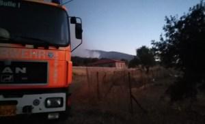 Πυροσβεστικό Σώμα Εθελοντών Ν. Βουτζά :Απολογισμός τελευταίων ωρών