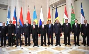 Οι αρχηγοί κρατών της ΚΑΚ τόνισαν ότι ο Δεύτερος Παγκόσμιος Πόλεμος οφείλεται στην αδυναμία της διεθνούς κοινότητας να δημιουργήσει ένα αποτελεσματικό σύστημα συλλογικής ασφάλειας