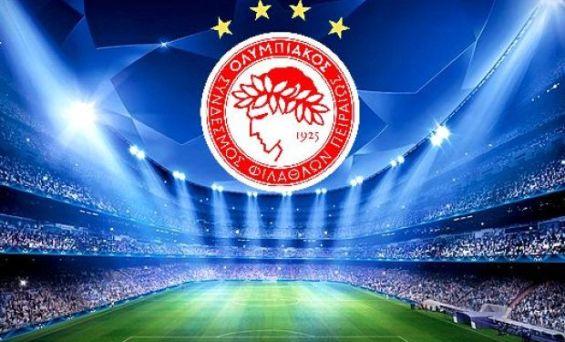 ΟΛΥΜΠΙΑΚΟΣ ΣΤΟ Β ΟΜΙΛΟ ΣΤΗΝ Κλήρωση Ομίλων UEFA Champions League 2019-2020