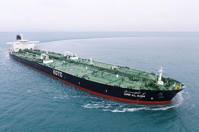 vlcc tanker ile ilgili görsel sonucu