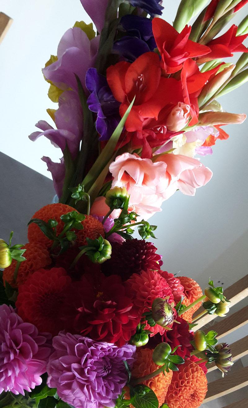 blomstermandagmorgen