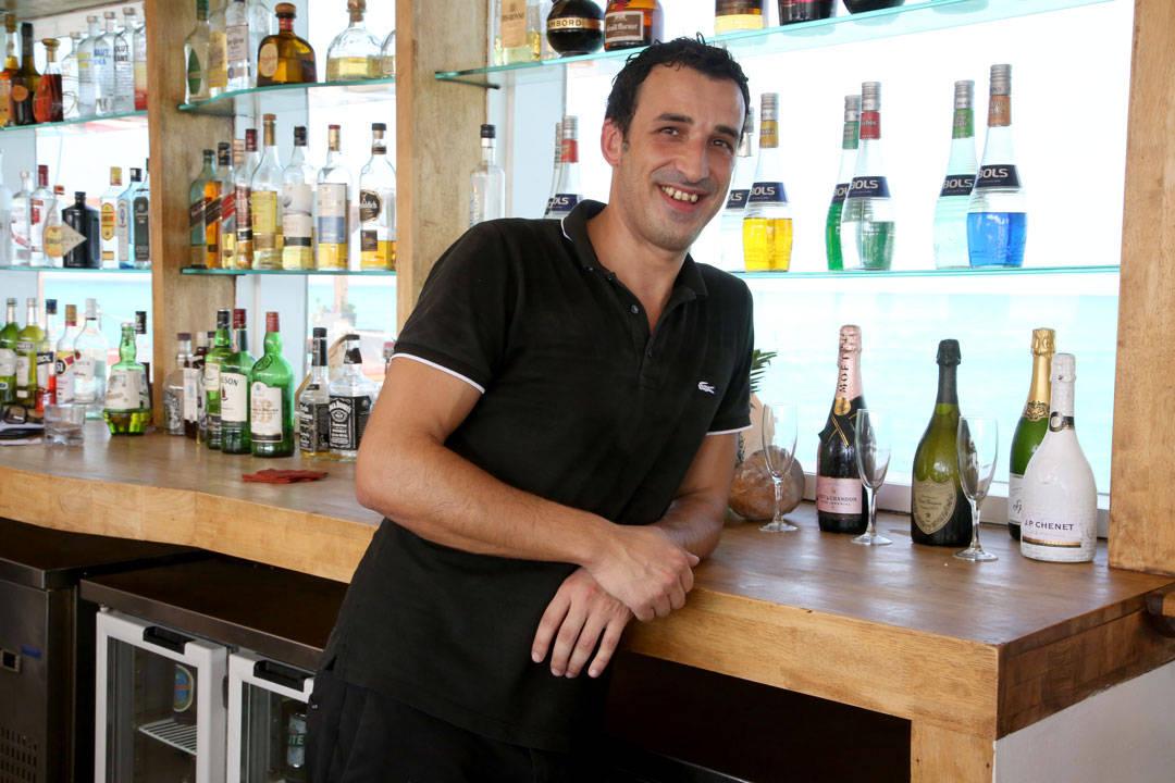 José Martinez. Foto: Erik Valebrokk