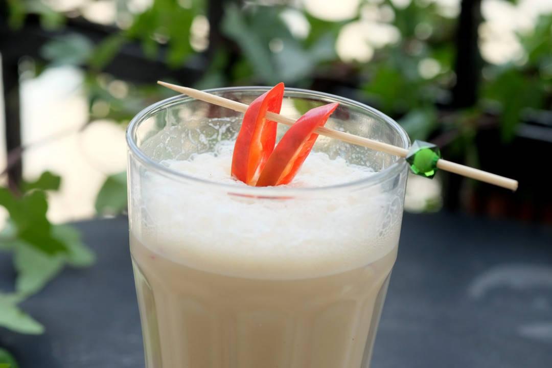 Kaffecocktail med chili, anyone?