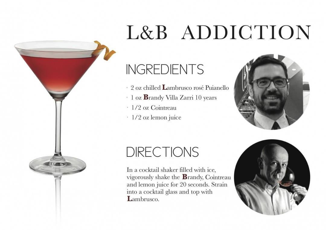 L&B Addiction