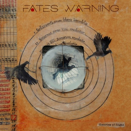 Fates Warning Theories