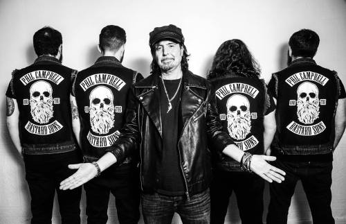 © Phil Campbell and the Bastard Sons