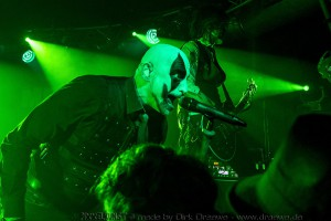 20150312 Megaherz Kubana Live Club 12