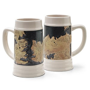 game of thrones printed mugs