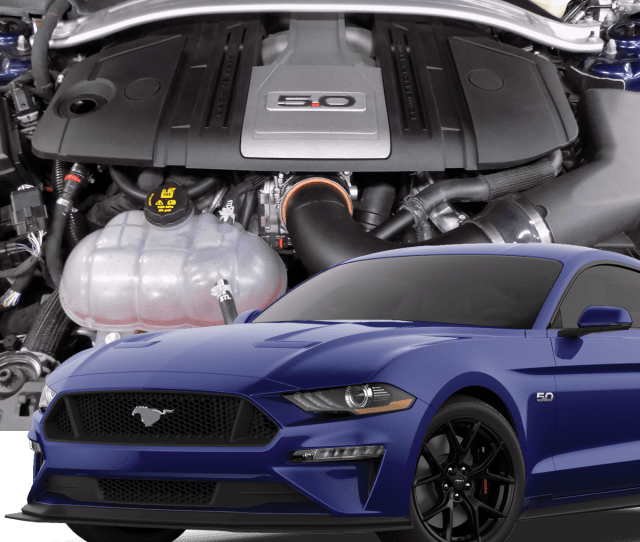 Hellion 2018 Ford Mustang Gt Street Sleeper Twin Turbo System