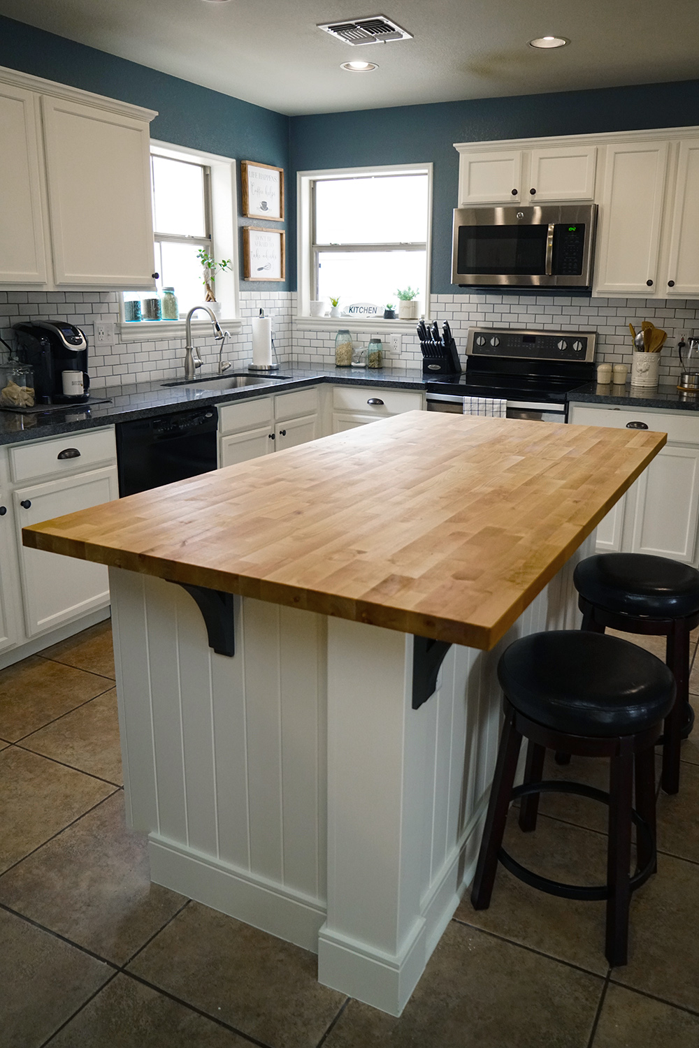 butcher block countertop - what you need to know