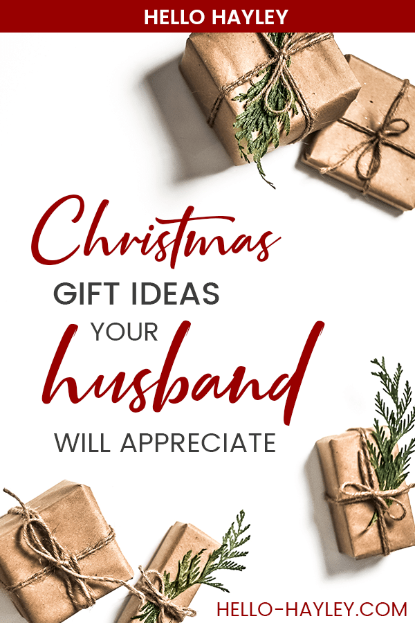 customized christmas gift ideas for him, brown boxes with greenery