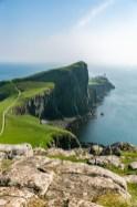 Der Neist Point auf der Isle of Skye