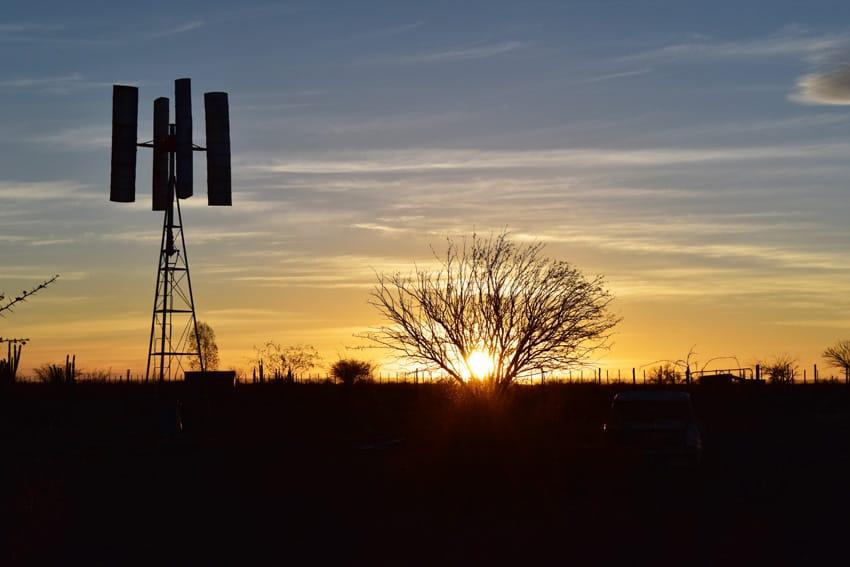 Sunset 1…