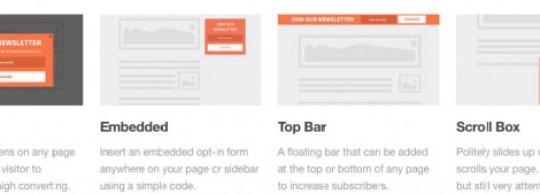 Popup_Popover,-Embedded,-Top-Bar,-Scroll-Box-mailchimp-options