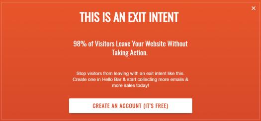 Important Questions About Lead Capture Pages -Exit Popup