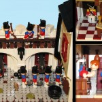 LEGO Fort Portugal 3