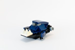 LEGO Mixels Glowkies 41535 Boogly