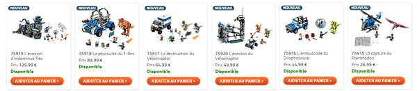 Shop-LEGO-Jurassic-World