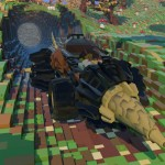 LEGO Worlds screenshot 7