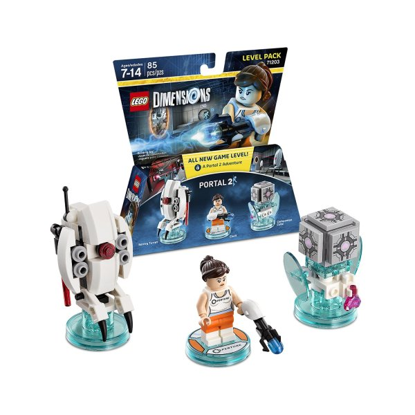 Portal Level Pack - LEGO Dimensions
