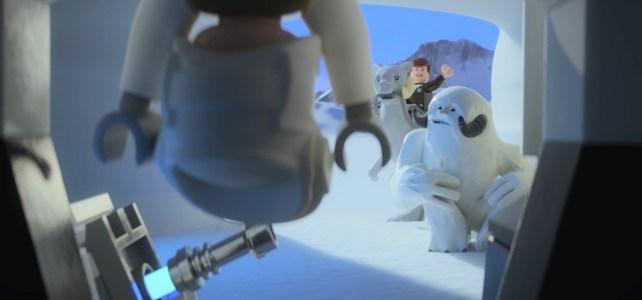 Star Wars Hoth Echo Base 05