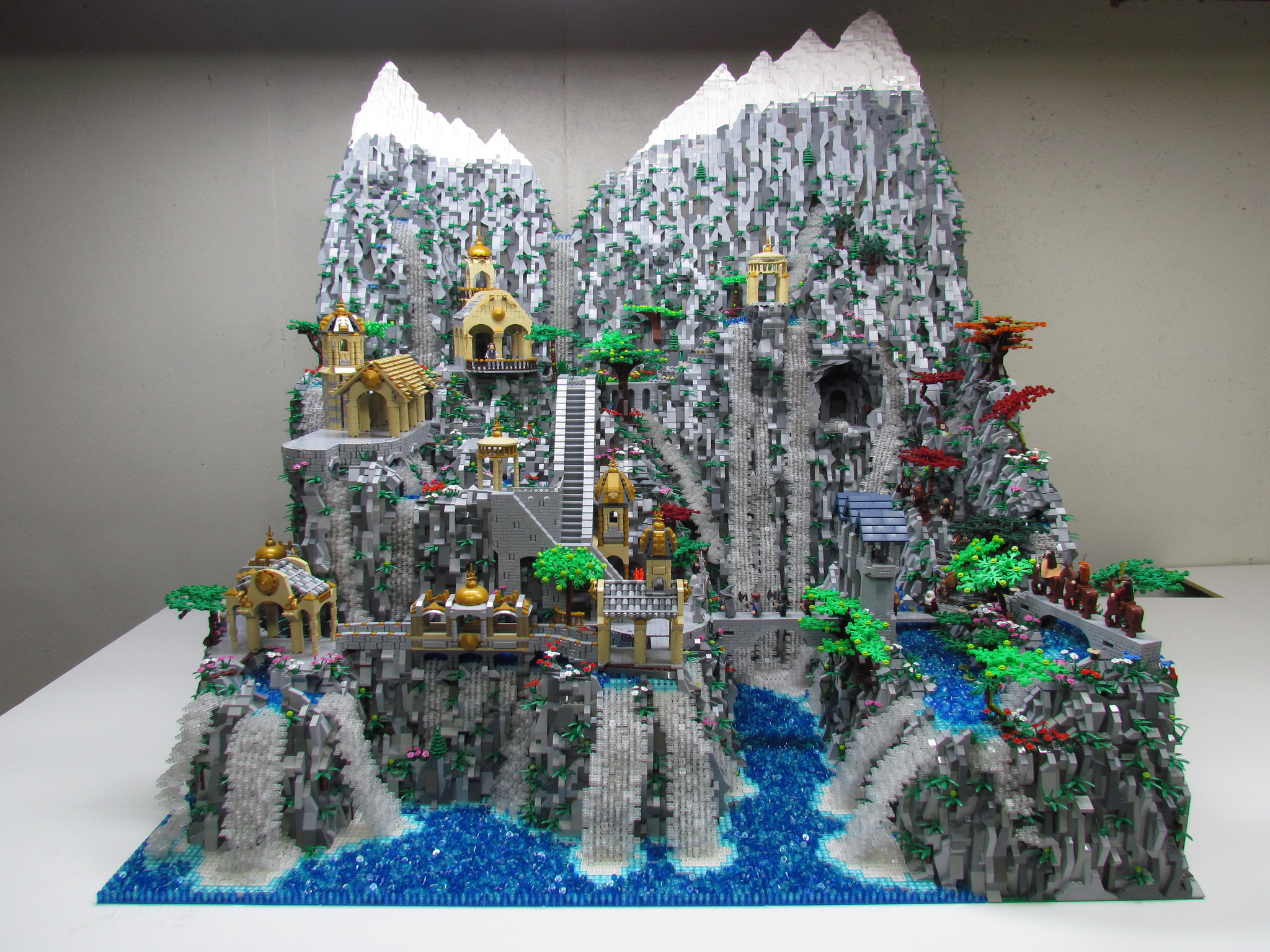 The Hobbit Cake Ideas