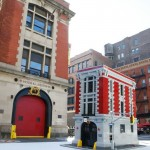 LEGO 75827 Ghostbusters Firehouse Headquarters 01