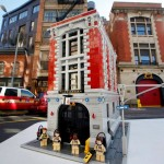 LEGO 75827 Ghostbusters Firehouse Headquarters 02
