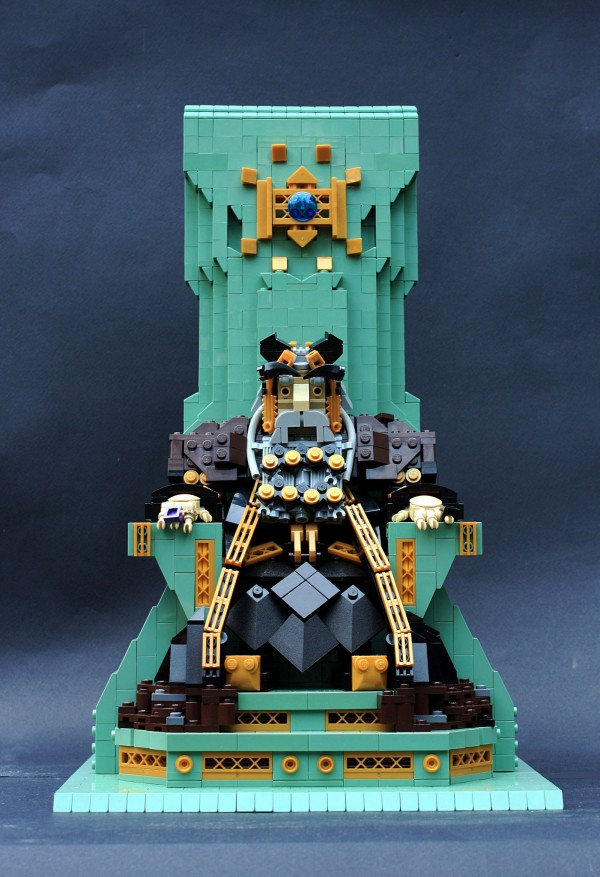 LEGO Le Hobbit Thror
