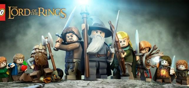 Briquefan LEGO Seigneur des Anneaux
