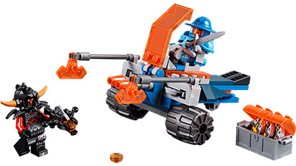 70310 Knighton Battle Blaster