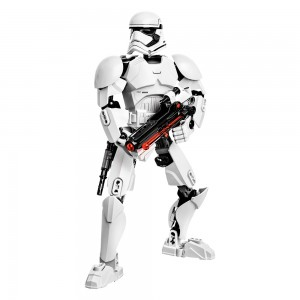 LEGO Star Wars Constraction Figures 75114 First Order Stormtrooper