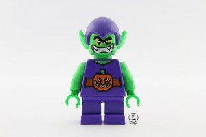 LEGO Mighty Micros Green Goblin