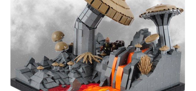 The Elder Scrolls Online - Stonefalls