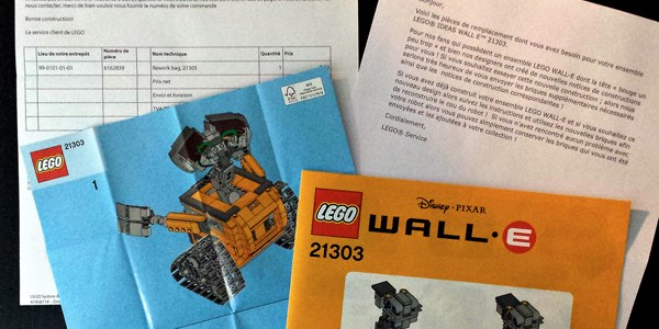 21303 WALL-E fix