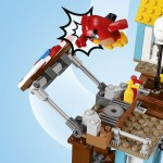 LEGO Angry Birds 75824 Pig City Teardown (4)