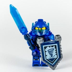 Review LEGO Nexo Knights 70330 Ultimate Clay_10