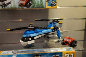 LEGO Creator 31049 Twin Spin Helicopter 2