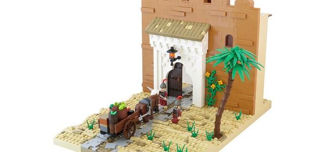 LEGO Orient