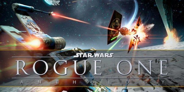 Star Wars Rogue One Force Friday 2016