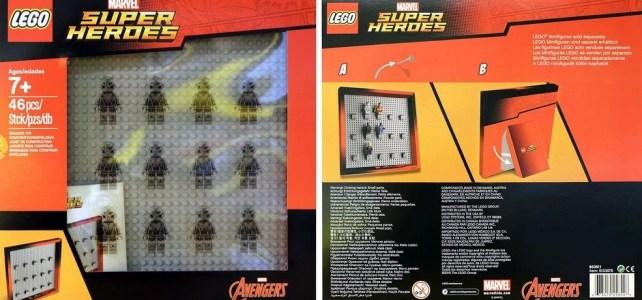 853611 cadre photo LEGO