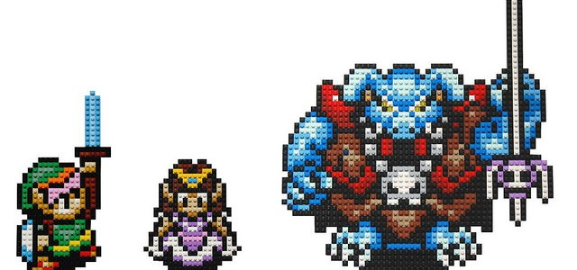 The Pixel of Zelda A Sprite to the Past
