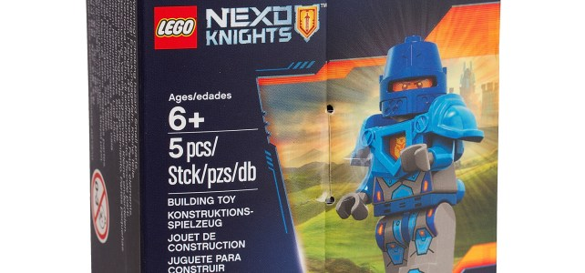 LEGO Nexo Knights 5004390 Royal Guard